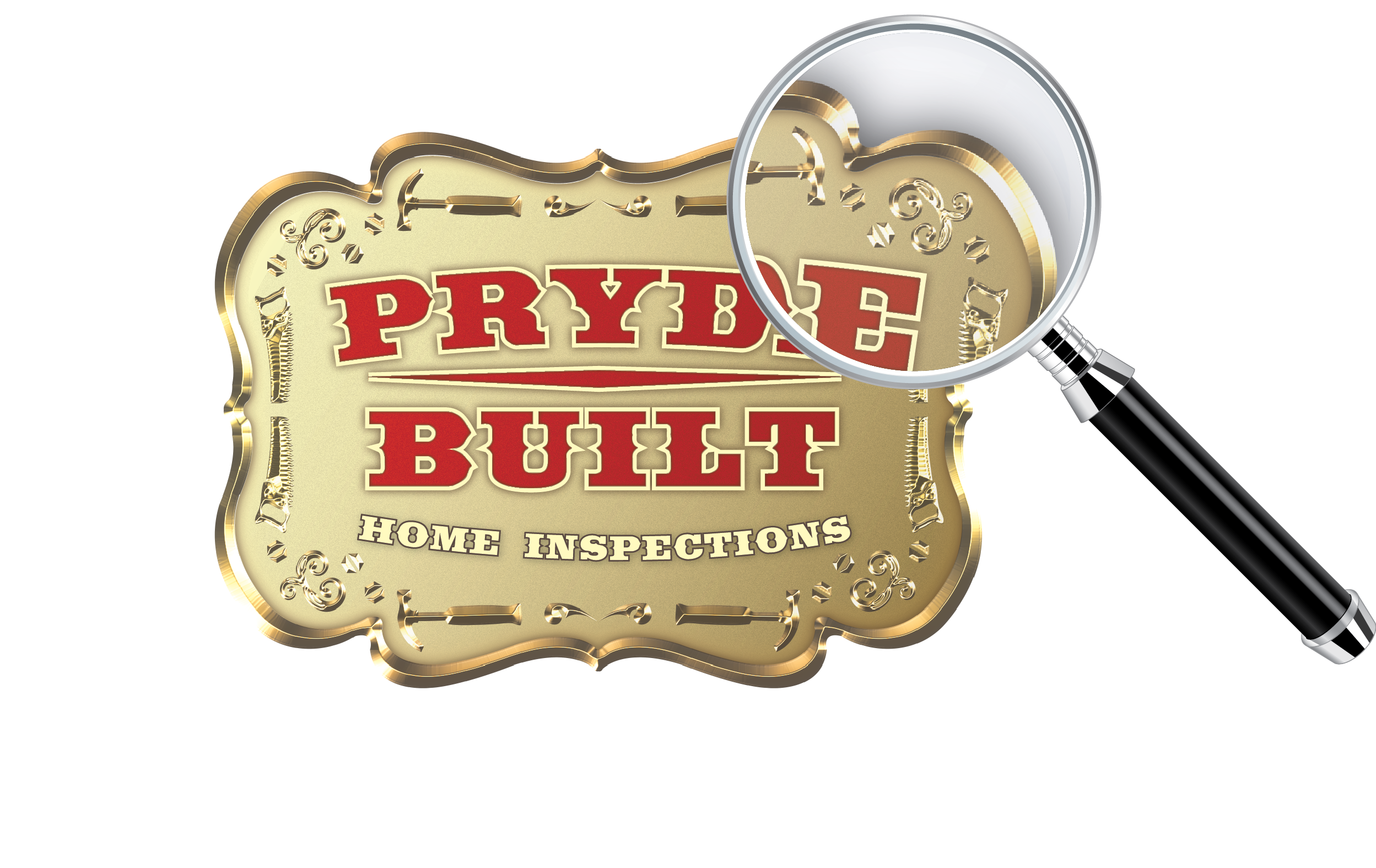 ThumbCALLSZX9 ThumbCAY7BG07 PrydeBuiltHomeInspections LogoDesign_PNG. CATCH  OF THE WEEK. During A Home Inspection ...